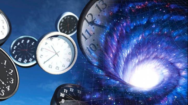 Calatoria în timp