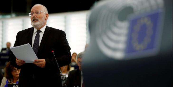 Anunț bombă al Comisiei UE. Bulgaria ar putea scăpa în 2019 de monitorizarea pe justiție