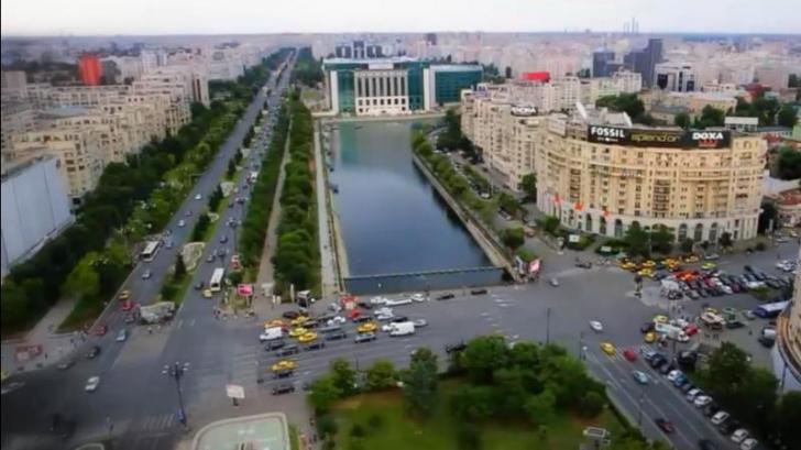 Trafic restricţionat marţi şi miercuri, în Bucureşti, la o oră complicată