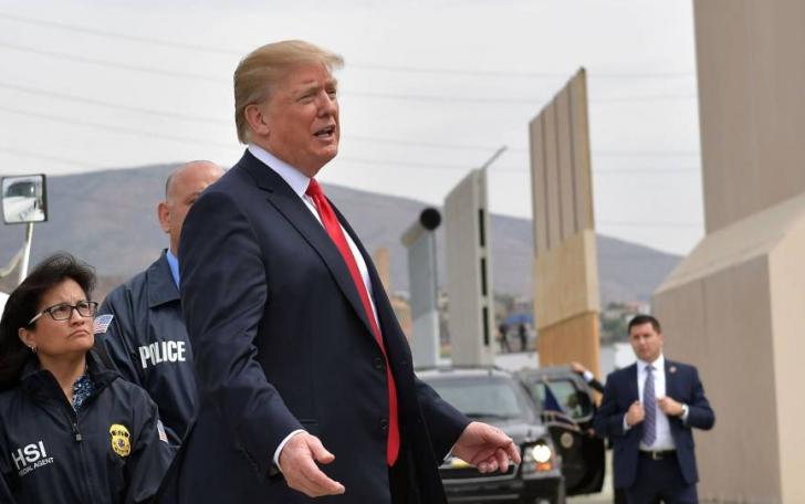 Trump ameninţă Mexicul cu armata şi sancţiuni, situaţia este explozivă