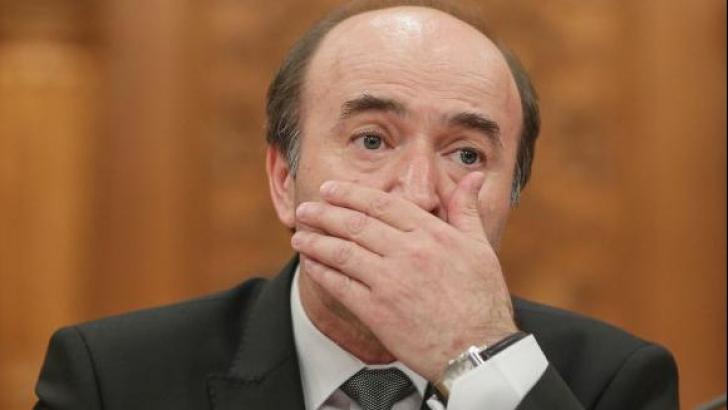 CSM îl contrazice pe Tudorel Toader în scandalul revocării lui Augustin Lazăr. Document oficial