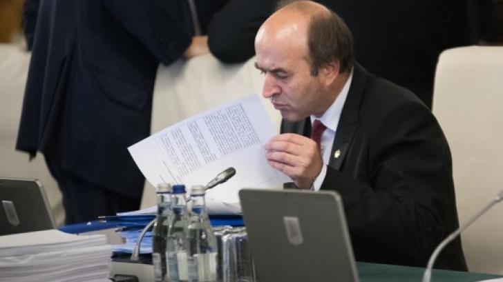 Forumul Judecătorilor critică OUG-ul lui Tudorel Toader pe legile Justiţiei