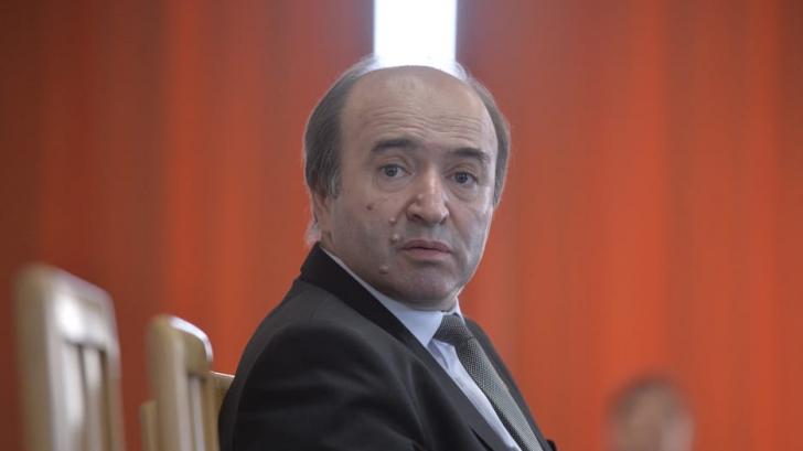 """Tudorel Toader s-a răzgândit, a amânat publicarea """"bombei"""" pentru Augustin Lazăr"""