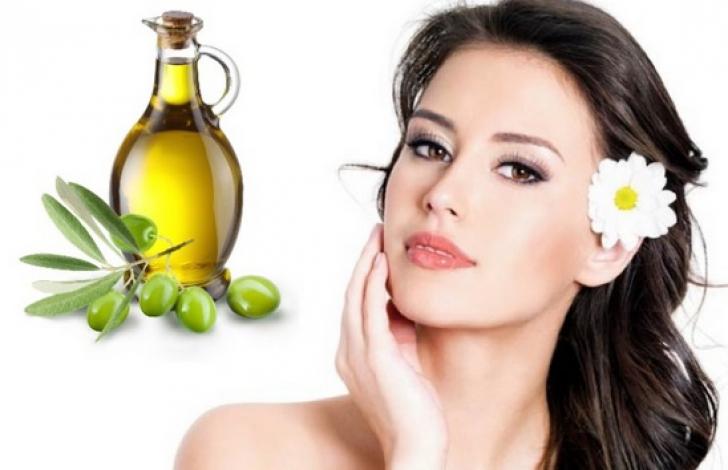 Beneficii pentru frumuseţe ale uleiului de măsline