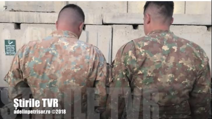 Afaceri ,,scămoșate'' cu uniformele militarilor din Afganistan