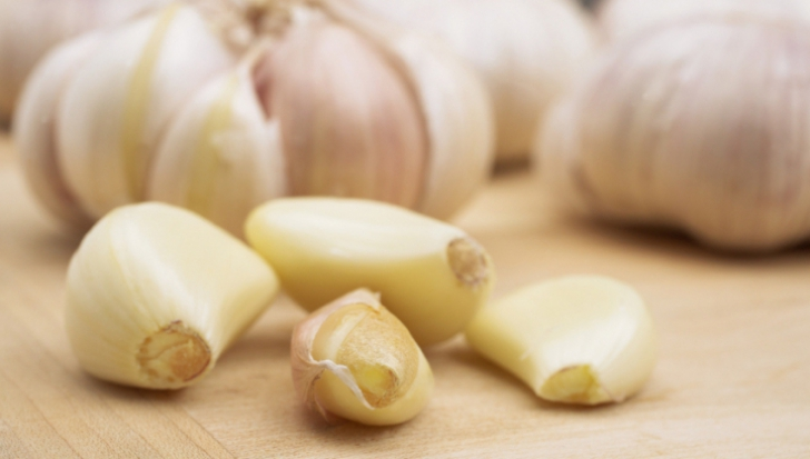 What if you eat garlic in the morning? You can not even imagine what effect it has