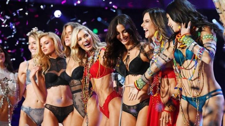 """Modelul sexy Victoria's Secret care a spus """"Adio"""" carierei"""