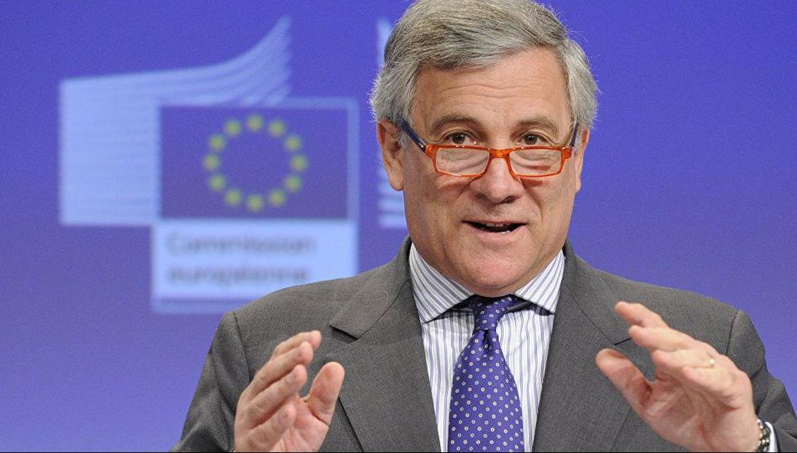 Președintele Parlamentului European, la Bucureşti: Va susţine un discurs în Parlament