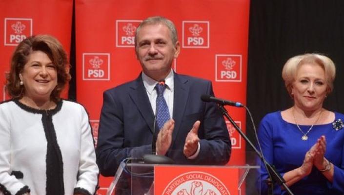 Sedinta BPN la PSD