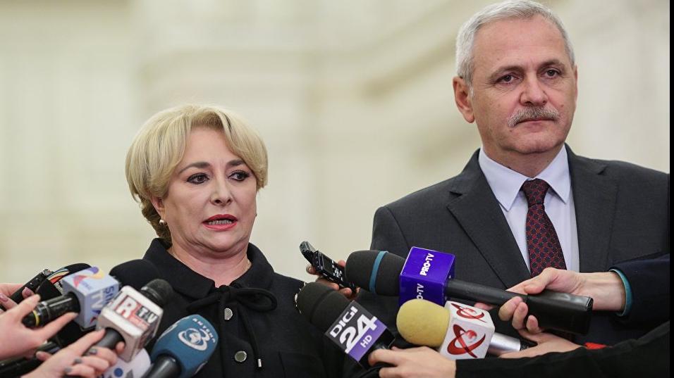 Mai multe schimbari în Guvernul Dancila