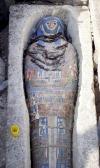 Mumie Egipt