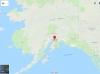 Cutremur în Alaska