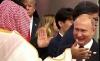 Putin si printul mostenitor al Arabiei Saudite