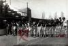 Stadionul Rapid / Stadionul Giulesti in anii '40. Arhiva: Cristian Otopeanu