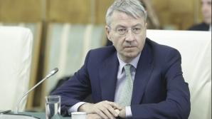 George Ciamba, noul ministru din Guvernul Dancila