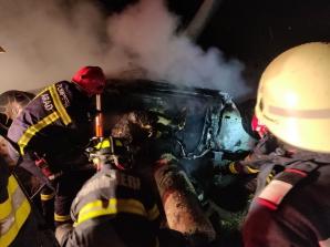 Accident tragic lângă Arad