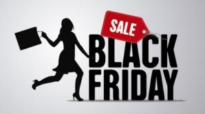 Black Friday. Cum să nu fii păcălit şi cum detectezi adevăratele reduceri