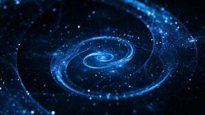 """Planeta se cutremură: """"Un uragan de materie întunecată"""" se va ciocni cu Pământul"""