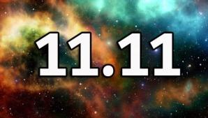 Data 11.11, ora 11:11 se apropie! Unul dintre cele mai importante momente din ultimii 100 de ani