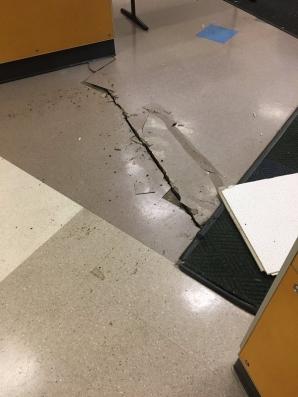 Seism puternic în Alaska