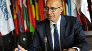 Reprezentantul OSCE