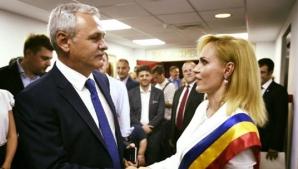 Liviu Dragnea: Firea nu a depăşit încă linia roşie