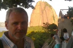Liviu Dragnea în Brazilia