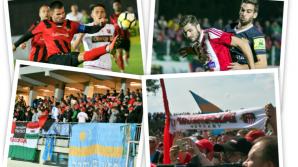 Ungaria şi-a făcut echipe de fotbal şi joacă în România!Suma colosală primită de la guvernul maghiar