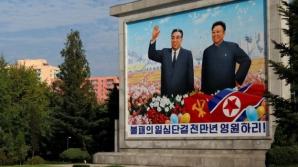 Kim Jong-un face pași spre cultul personalității