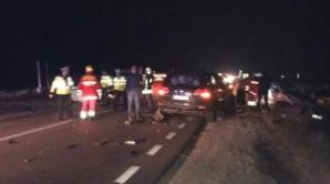 Accident in Suceava