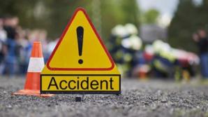 Accident Vrancea