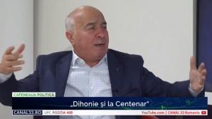 """Adrian Rădulescu: """"Serviciile ni l-au adus pe europarlamentarul Siegfried Mureșan"""""""