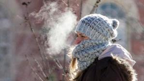 Alergii de iarnă
