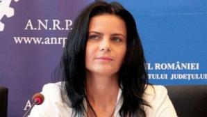 Ancuţa Gianina Opre