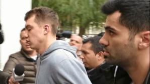 Dosar de terorism pentru atacatorul de la Brăila