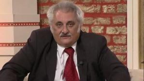 """Nicolae Bacalbașa sare în apărarea medicilor: """"Nimeni nu poate fi condamnat la o gardă perpetuă"""""""