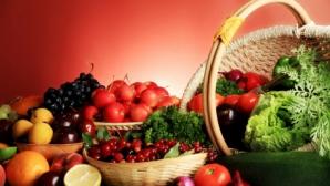 Cancer - Alimente care previn cancerul