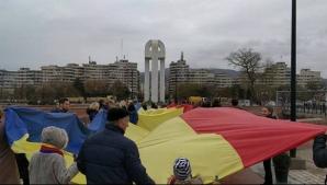 Monumentul Unirii din Alba Iulia
