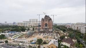 Cât a costat până acum construcţia Catedralei Mântuirii Neamului. De unde vin banii