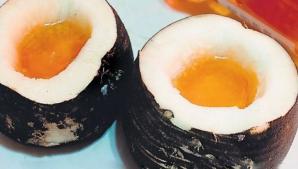 Cum să prepari sirop de ridiche neagră și miere. Remediul miraculos pentru răceală!
