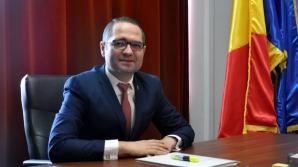 """Constantin Bogdan Matei, noul ministru al Sportului, a recunoscut pentru realitatea.net: """"Sunteti primii cu care discut"""""""
