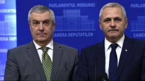 Legea lui Dragnea și Tăriceanu, criticată până și de Dăncilă