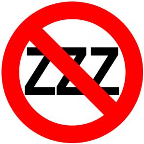 Ce se întâmplă atunci când nu dormi. Cercetătorii au descoperit: e groaznic! Mai pierzi nopţile?
