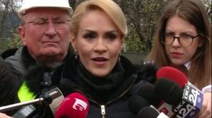 Gabriela Firea, o nouă criză după problemele din PSD