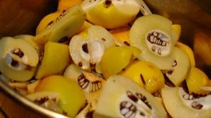 Fructele de toamnă care ard grăsimile. Dieta care te slăbeşte cu 10 kg