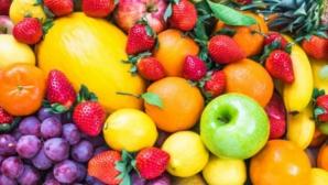 """Alimentul considerat de către nutriționiști """"fructul fericirii"""""""