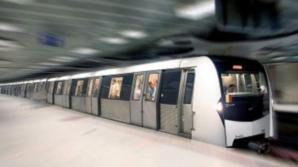 Grevă metrou
