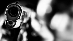 Adolescent de 17 ani din Braşov, găsit împuşcat mortal