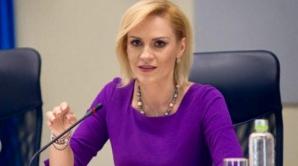 Gabriela Firea, scrisoare în plin CEX al PSD: Dragnea a devenit un personaj toxic