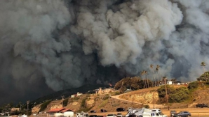 Cel puţin 42 de persoane au murit în incendiul devastator care a distrus un oraş din California